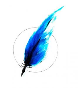 plumes indépendantes