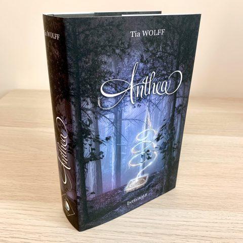 Anthea Intégrale